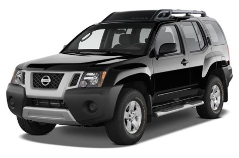 Nissan Terra Backgrounds by 2012 Nissan Xterra Reviews And Rating Motor Trend
