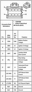2004 Pontiac Sunfire Radio Wiring Diagram Free Picture : i have a 2004 pontiac sunfire and i am replacing the ~ A.2002-acura-tl-radio.info Haus und Dekorationen