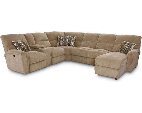 lazy boy chaise sofa sofa recliner sectional sofa with recliner sectional