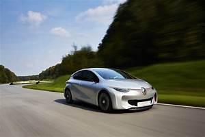 Voiture Hybride Rechargeable Renault : renault prototype eolab z e hybrid un hybride rechargeable ing nieux photo 18 l 39 argus ~ Medecine-chirurgie-esthetiques.com Avis de Voitures