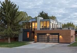 best modern prefab homes
