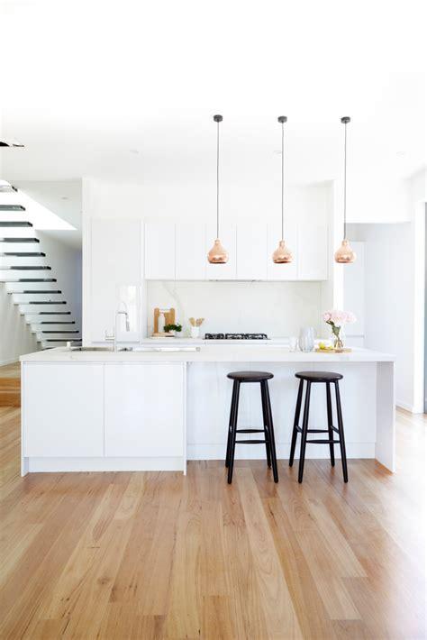 The Block?s Darren Palmer talks white kitchen design