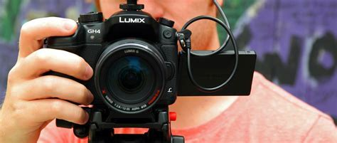 Panasonic Lumix GH4 Video Performance Review Reviewed.com Camcorders