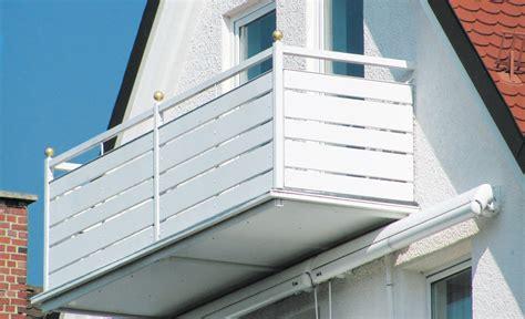 balkongelaender treppen fenster balkone selbstde