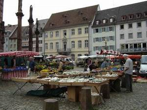Markt De Freiburg Breisgau : freiburg im breisgau ~ Orissabook.com Haus und Dekorationen