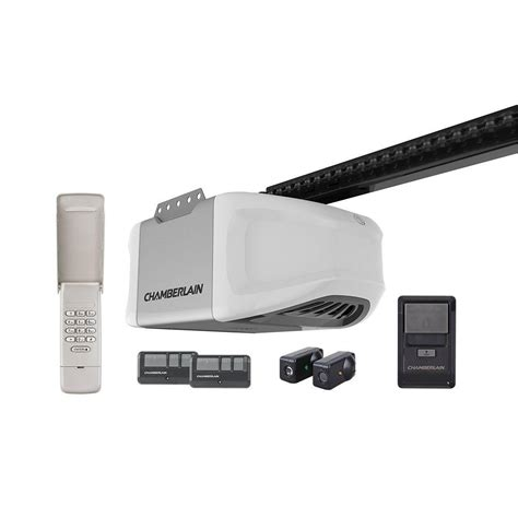 Chamberlain Premium 12 Hp Chain Drive Garage Door Opener. Retractable Doors. Baldwin Door Handles. Racedeck Garage Floor Cost. Price Overhead Door. Garage Floor Cover. Home Depot Shower Glass Doors. Jen Weld Patio Doors. Barn Door Track Hardware