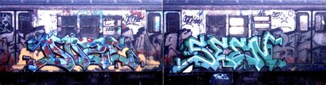 Art Crimes: Devious Doze