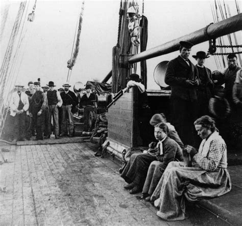The History Of U.S. Immigration Exclusion | Here & Now