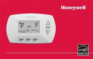 Honeywell Thermostat Rth6300b User Guide