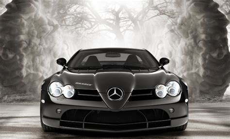 Mercedes-benz Stylish Luxury Hd Wallpapers Free Download