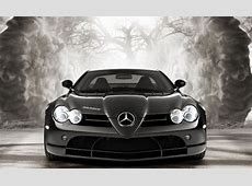 MercedesBenz Stylish Luxury HD Wallpapers Free Download