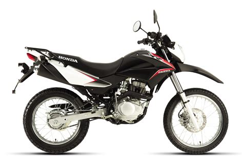Honda Xr150l, New Look And More Power