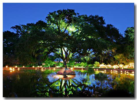 brookgreen gardens of a thousand candles plantation resort insider south carolina s winter Lovely