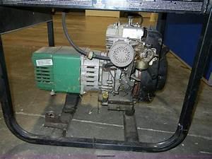 Coleman Powermate 5000 Portable Generator In Manhattan  Ks
