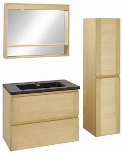 Meuble Salle De Bain 80 Cm Brico Depot : avis meuble origin 80 cm brico d p t ~ Farleysfitness.com Idées de Décoration