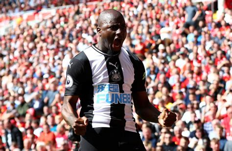 Report: Newcastle make move to sign 22-cap player; he's ...