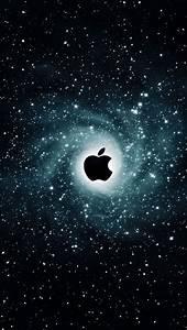 Best 25+ Apple galaxy wallpaper ideas on Pinterest ...