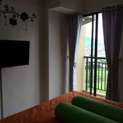 Sewa Harian / Bulanan Apartment Tamansari Panoramic