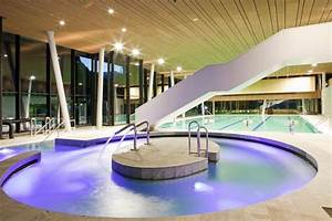 Swimming Pool And Wellness D U00f2laondes - Canazei