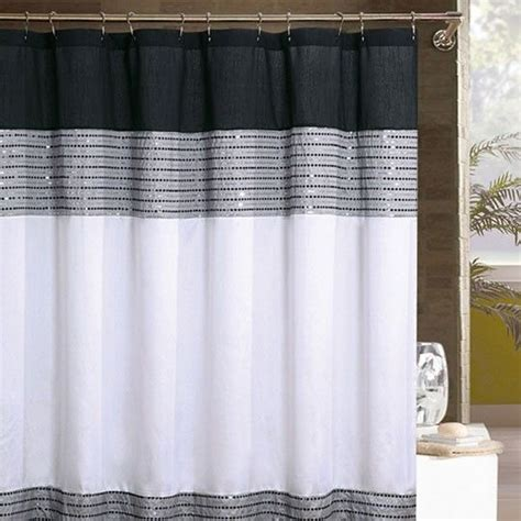 Annas Linens Curtains Drapes by Solano Shower Curtain 40 00 Annas Linens Bathroom