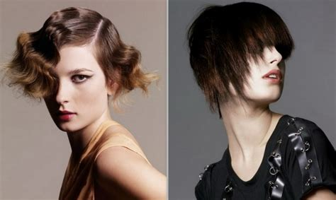 Formal Short Haircuts For Women
