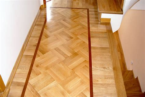 Solid Wood Floor   Parquet Patterns, Bespoke Wood Flooring