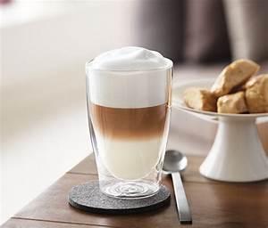 Latte Macchiato Gläser : 2 latte macchiato gl ser online bestellen bei tchibo 300056 ~ Yasmunasinghe.com Haus und Dekorationen