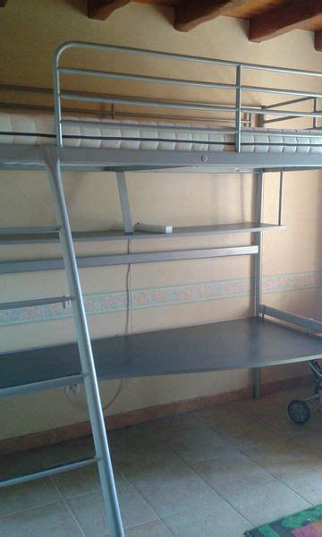 lit mezzanine metal avec bureau bureaux occasion dans le tarn et garonne 82 annonces