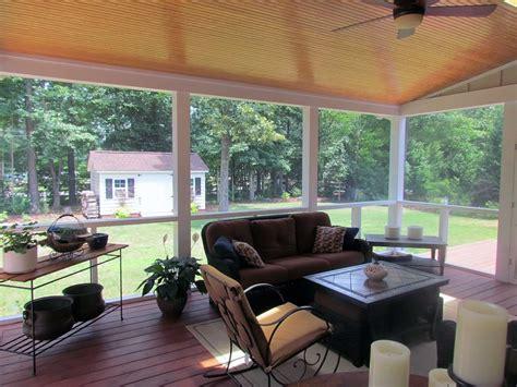 covered porch  midlothian va rva remodeling llc
