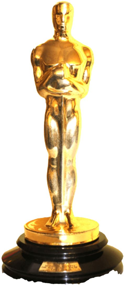 Oscar Academy Awards PNG Transparent Image | PNG Arts