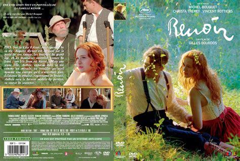 Jaquette Dvd De Renoir Custom Cinéma Passion