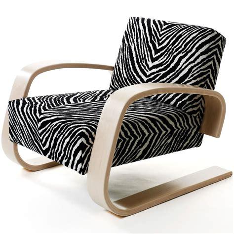 alvar aalto 400 tank chair by artek stardust