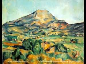 Gall Cezanne Peint Lyrics by Cezanne Peint Paroles France Gall Video Lyric
