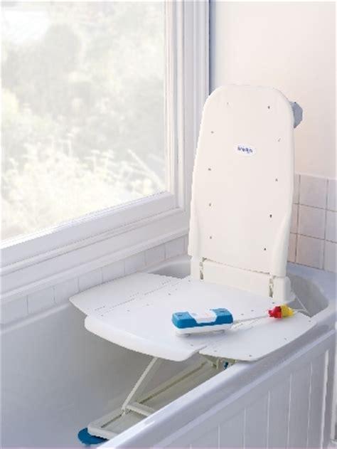 siege baignoire handicapé siège releveur de bain sonaris