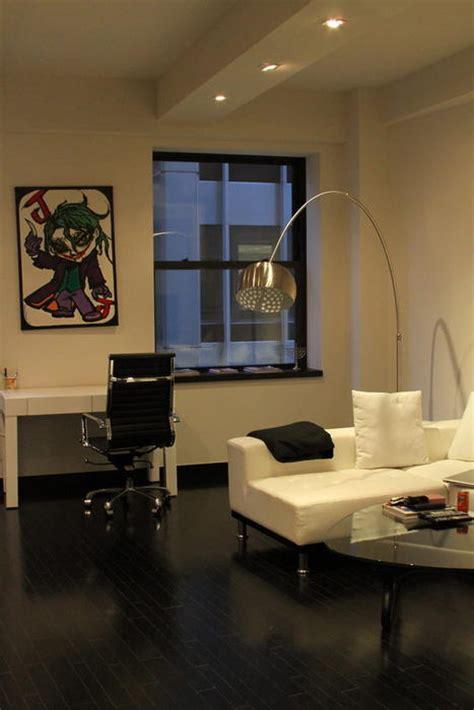 bureau decoration d interieur deco photo salon et bureau sur deco fr