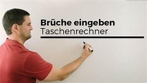 Brüche Online Berechnen : br che eingeben darstellung mit taschenrechner casio fx echte unechte br che mathehilfe ~ Themetempest.com Abrechnung