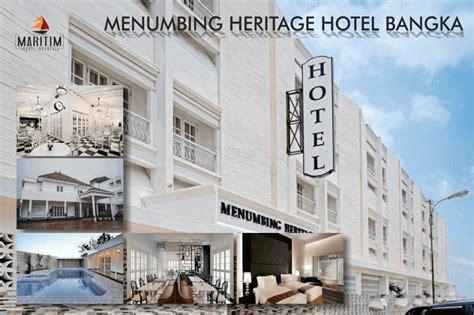 daftar hotel bangka belitung info hotel harga murah