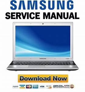 Samsung Rv520 Service Manual And Repair Guide