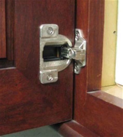 wood mode cabinet hinge  adjustment  kitchens