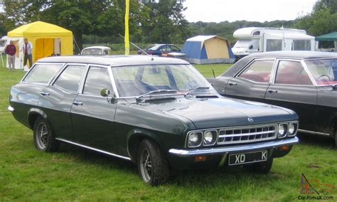 vauxhall victor vauxhall victor car classics
