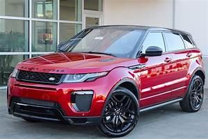 Range Rover Hse 2017 : new 2017 land rover range rover evoque hse dynamic sport utility in bellevue 72638 land rover ~ Medecine-chirurgie-esthetiques.com Avis de Voitures