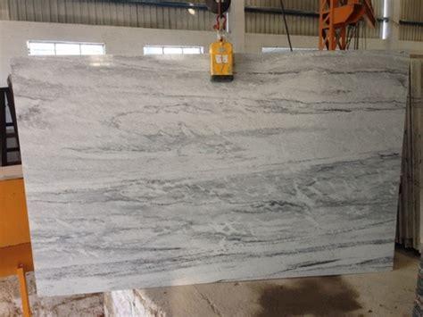 thunder white granite slab in hosur krishnagiri highway