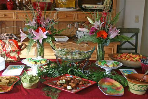 Tropical Theme : {parties} 30th Birthday Luau Party
