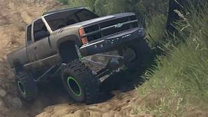 Spintires Mods - Ccs 1997 Chevy K1500