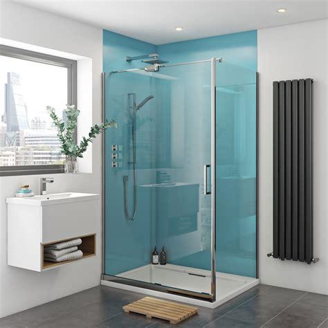zenolite  water acrylic shower wall panel