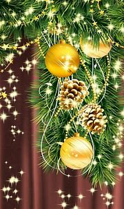 Christmas Smartphone Wallpaper Collection 2014-15 ...