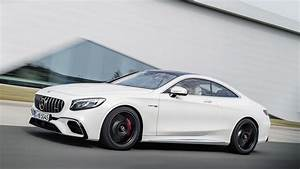 Classe S Amg : refreshed 2018 mercedes benz s class mercedes amg s63 s65 coupe and cabriolet ~ Maxctalentgroup.com Avis de Voitures