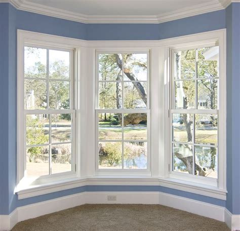 Bay Window Interior Trim by 17 Best Ideas About Bay Window Exterior On A