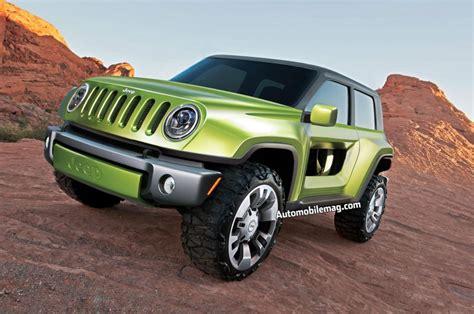 2019 Jeep Renegade Top High Resolution Photos  Best Car