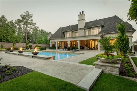 Design Home Gift Richmond Hill by The Of Detail A Majestic Mansion With Impeccable